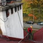 mycie i czyszczenie dachów łódź, prace wysokościowe altura piotr mytych
